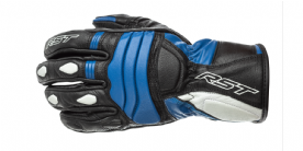 RST Jet CE Gloves Blue
